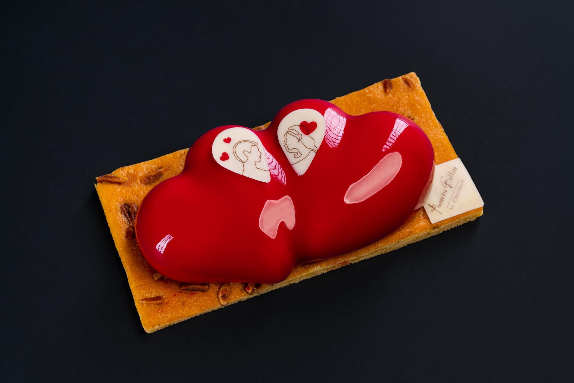 LOVE (Jasmine innamorata)